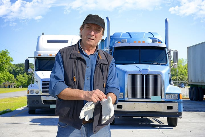 ELDs: What about AFTER Hours Of Service?