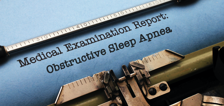 Medical Examination Report